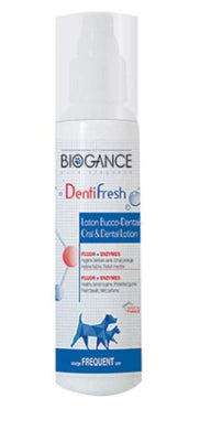 BIOGANCE DENTIFRESH zobna pasta 100 ml