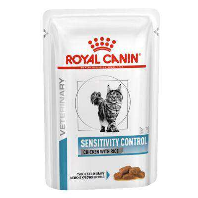 ROYAL CANIN Sensitivity control 100 g