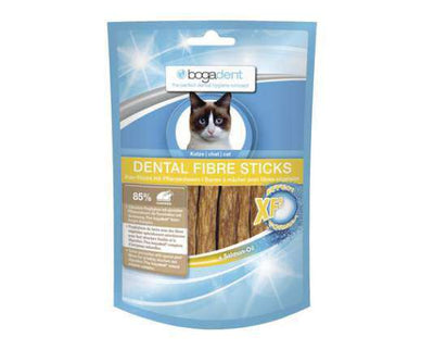 BOGADENT DENTAL FIBRE STICKS 50g