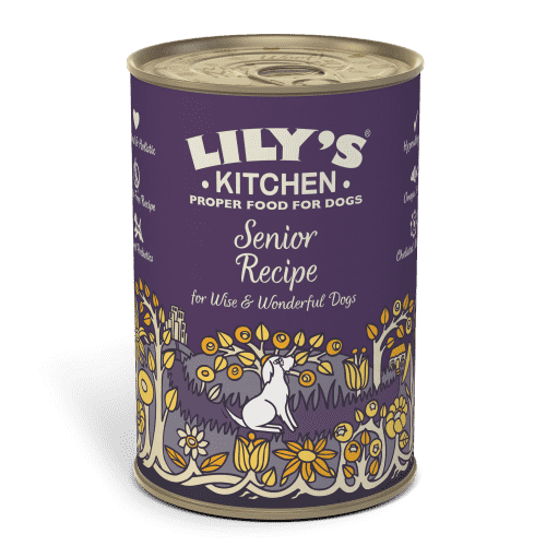 LILY'S KITCHEN Senior 400 g