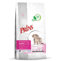 PRINS ProCare Mini PUPPY&JUNIOR Perfect Start 3kg