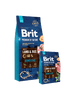 BRIT PREMIUM BY NATURE SENSITIVE JAGNJETINA