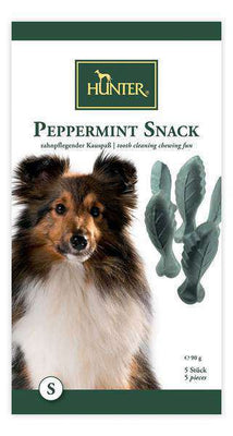 HUNTER Peppermint snack 90 g