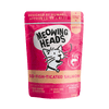 MEOWING HEADS so-fish-ticated salmon 100 g