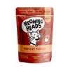 MEOWING HEADS top-cat turkey 100 g