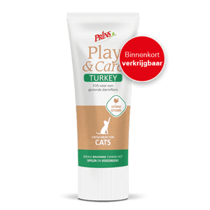 PRINS Cat play & care pasta PURAN 75g