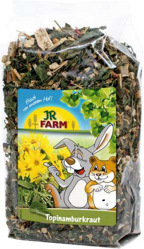 JR FARM Topinamburkraut- zelišča topinambur 150g