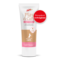 PRINS Cat play & care pasta KITTEN 75g