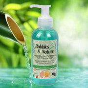 BUBBLES&NATURE hipoalergen šampon 250ml