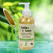 BUBBLES&NATURE šampon za pasje mladiče 250ml