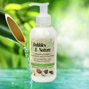 BUBBLES&NATURE balzam za volumen 250ml