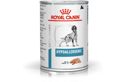 ROYAL CANIN Hypoallergenic 400 g