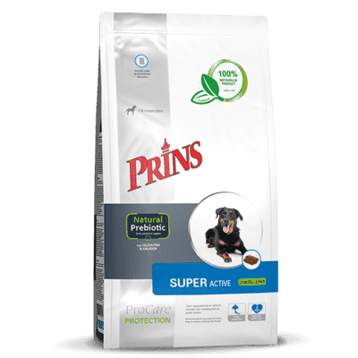 PRINS ProCare Protection SUPER ACTIVE