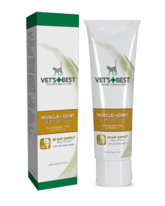 Vet`s Best Muscle & Joint gel za mačke 100g