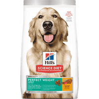 HILL'S PERFECT WEIGHT LARGE BREED 12kg