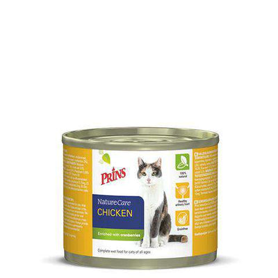 PRINS NatureCare Cat PURAN 200g
