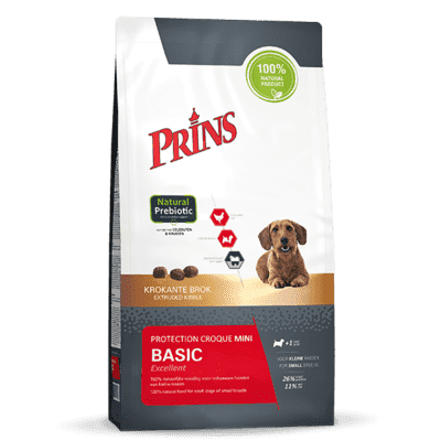 PRINS Protection Croque BASIC EXCELLENT MINI 2kg