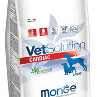 MONGE VET DOG CARDIAC