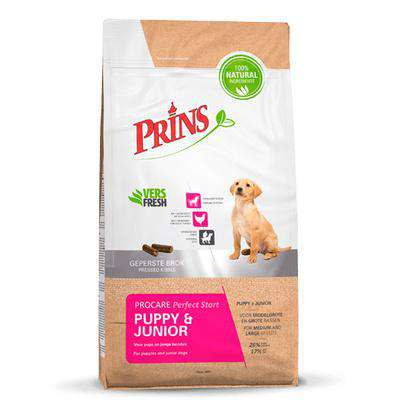 PRINS ProCare PUPPY & JUNIOR Perfect start