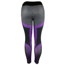Load image into Gallery viewer, Honeycomb Legging - Activeland