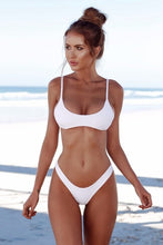 Load image into Gallery viewer, Solid Bikini Set - Activeland