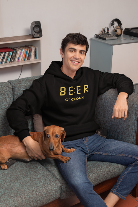 Beer Navy T Shirt Sweatshirt