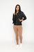 Womens Light Brown Leggings