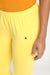 Womens Yellow Leggings