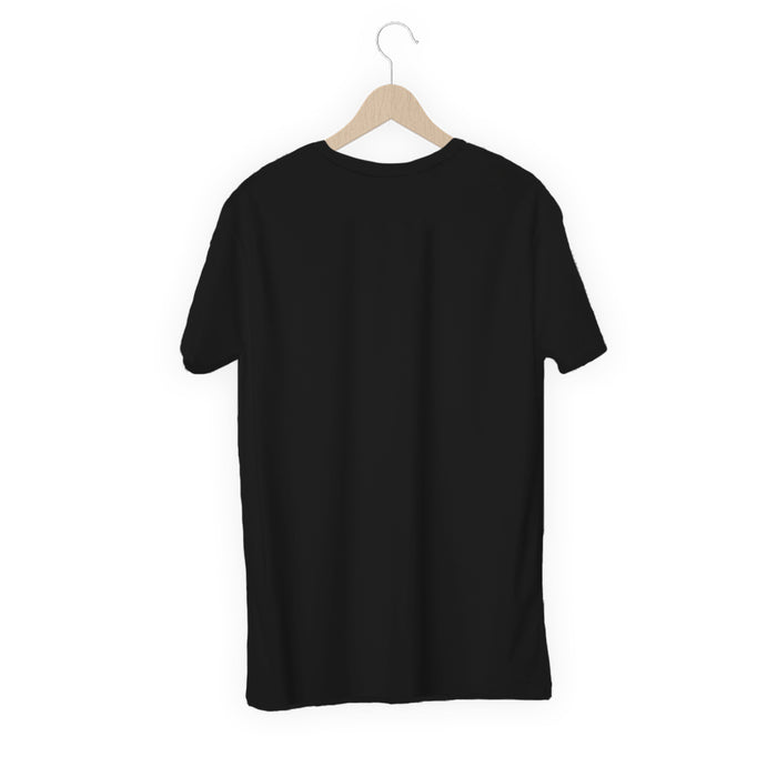 1289-no-alarm-clock-needed-men-half-t-shirt