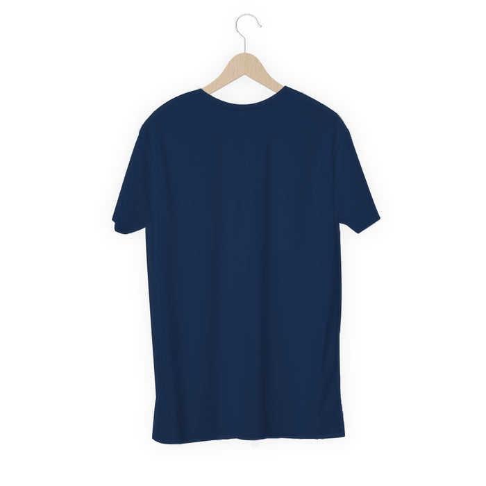 967-no-days-off-men-half-t-shirt