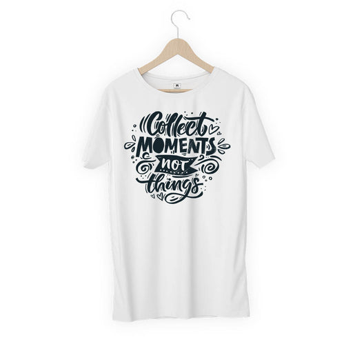 3237-collect-moment-not-things-2-women-half-t-shirt