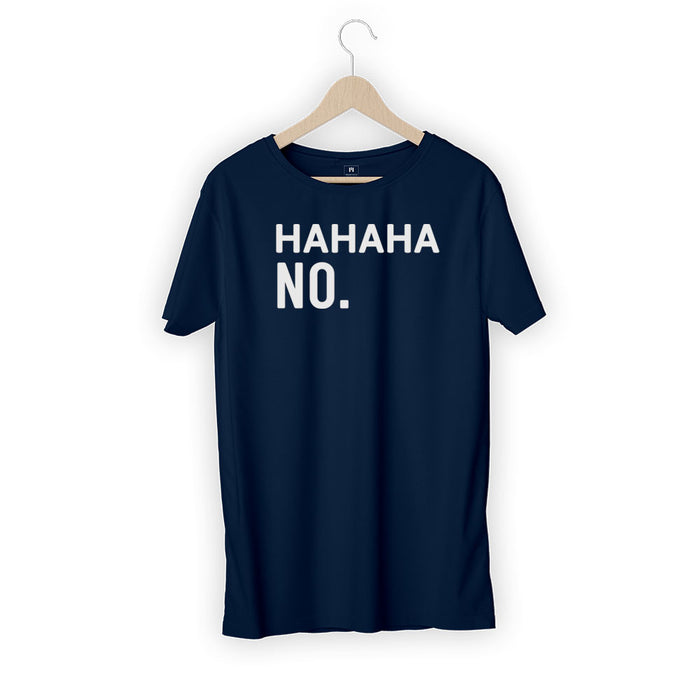 291-hahahah-no-men-half-t-shirt