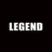 2409-legend-women-half-t-shirt
