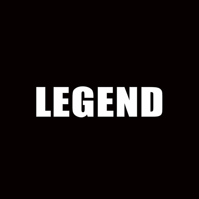328-legend-men-half-t-shirt