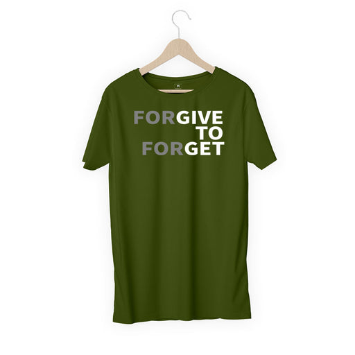 334-forgive-to-forget-men-half-t-shirt