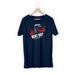 521-beat-us-men-half-t-shirt