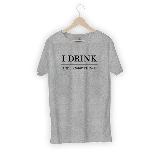 44-i-drink-and-i-know-things-men-half-t-shirt