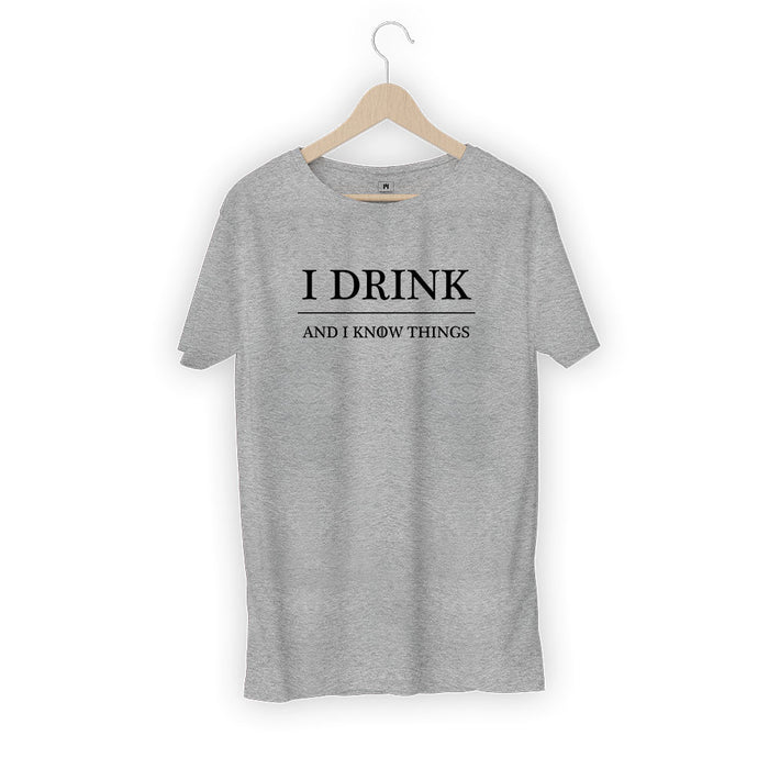 43-i-drink-and-i-know-things-men-half-t-shirt