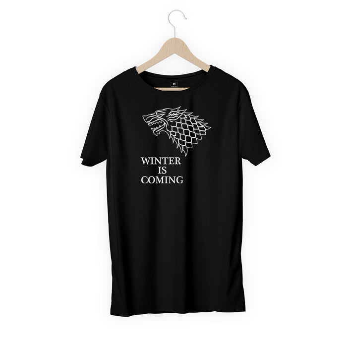 2204-winter-is-coming-women-half-t-shirt