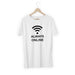 203-always-online-men-half-t-shirt
