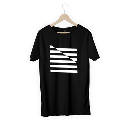 2309-parallel-illusion-women-half-t-shirt