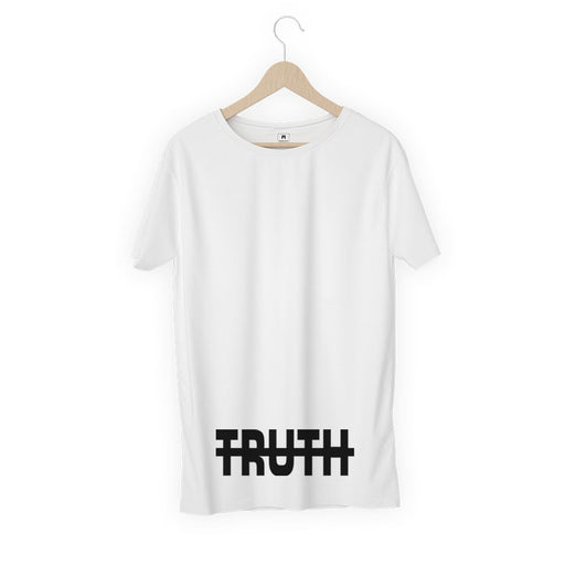 2312-truth-women-half-t-shirt