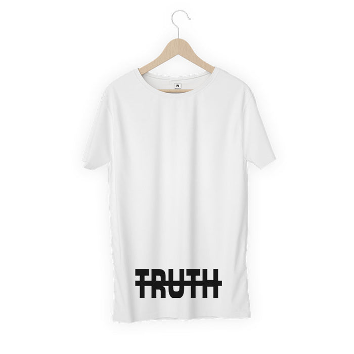 2311-truth-women-half-t-shirt