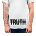 220-truth-men-half-t-shirt