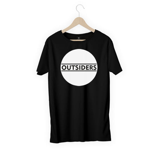 223-outsiders-men-half-t-shirt