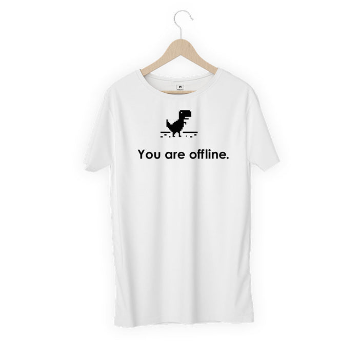 236-you-are-offline-men-half-t-shirt