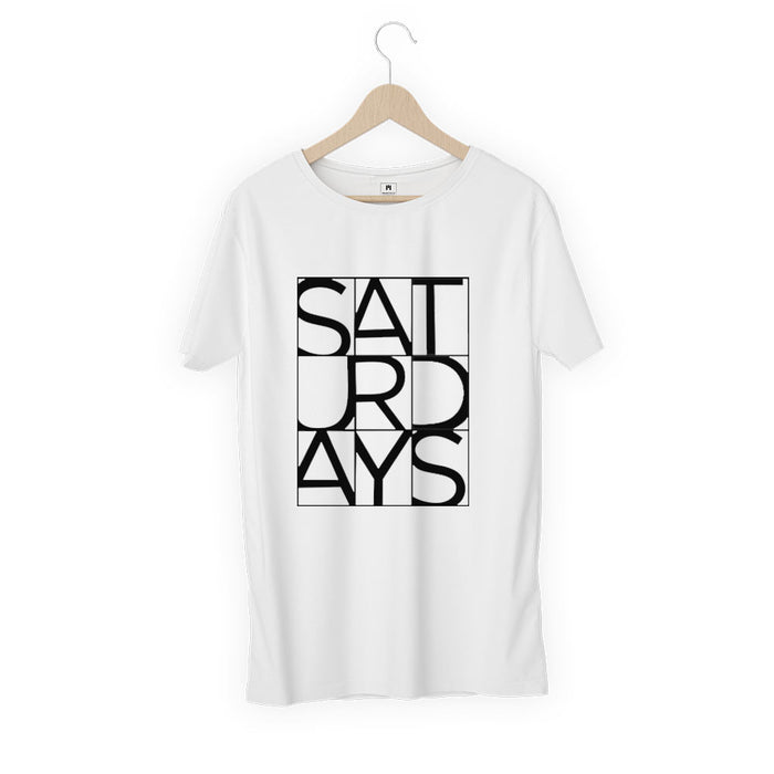 238-saturdays-men-half-t-shirt