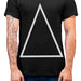 2336-triangle-women-half-t-shirt