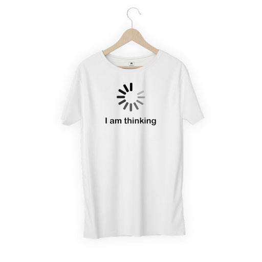 264-i-am-thinking-men-half-t-shirt