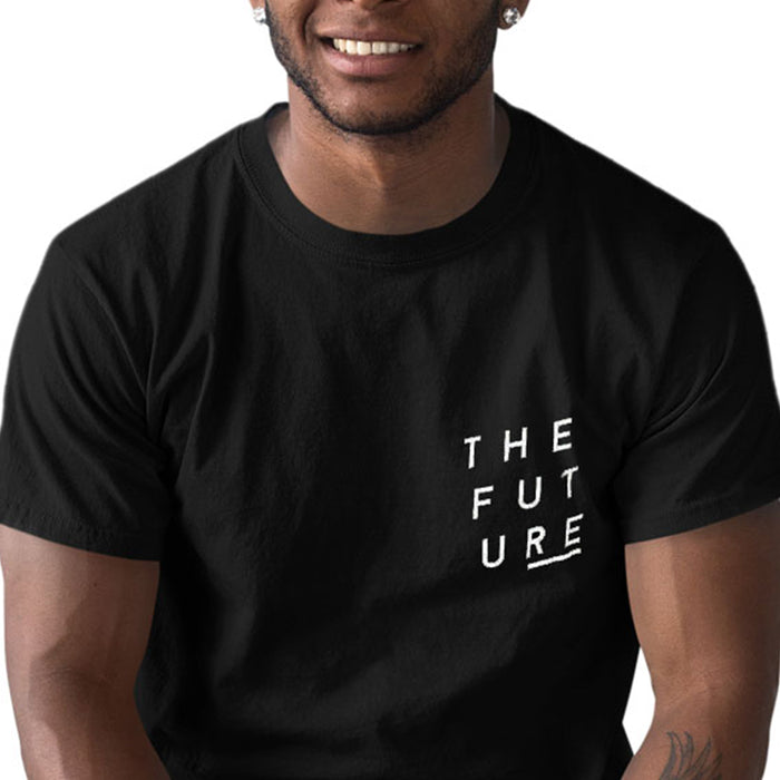 268-the-future-men-half-t-shirt